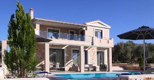 Villa Evangelia