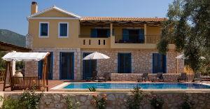Villa Μαρία