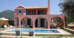Villa Σαπφώ